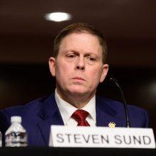 Per svarstymą dėl JAV Kapitolijaus šturmo įvardintos saugumo ir žvalgybos nesėkmės