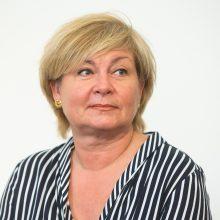 Garsiai žurnalistei E. Mildažytei diagnozuotas koronavirusas