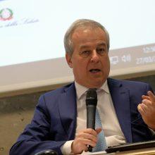 Italijos medicinos ekspertai atmeta dirbtinę koronaviruso SARS-CoV-2 prigimtį