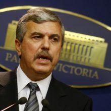 Rumunija patvirtino savo kandidatus į EK nepaisant kritikos dėl kaltinimų korupcija