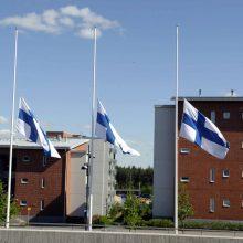 Suomija atšaukia kitąmet turėjusias vykti tarptautines karines pratybas