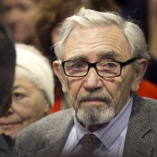 Tyrėjai apklausė Kremliaus kritiko M. Chodorkovskio tėvą dėl 1998-ųjų žmogžudystės