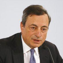 Europos Sąjungos spaudžiama Italija imasi teismų reformos