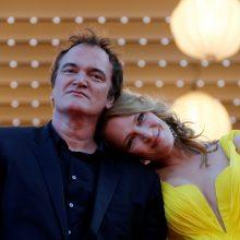 Q.Tarantino atsiprašė R. Polanskio išžaginimo aukos