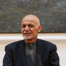 Afganistano prezidento inauguracija atidėta iki kovo