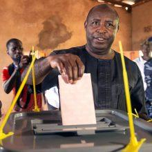 Burundžio prezidento rinkimus laimėjo valdančiosios partijos atstovas E. Ndayishimiye