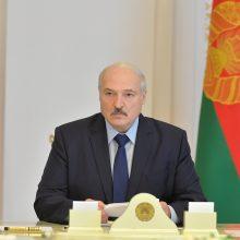 Schemos, aprūpinusios A. Lukašenkos režimą milijonais
