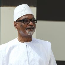 Derybos dėl Malio sugrįžimo prie civilinio valdymo baigėsi nepasiekus susitarimo