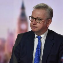 Britų ministras: Londonas nebesitiki prekybos sutarties