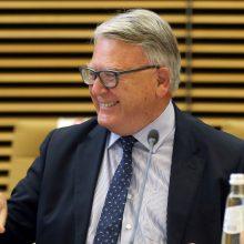 Komisaras: ateityje energijos nepriteklius Europoje gali išaugti dar labiau