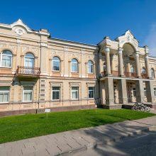 Maršrute – Paupys: Vilniaus naujokas, menantis pramonės šurmulį
