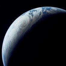 Rusija planuoja orbitinį kosmodromą
