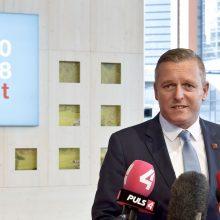 ES smerkia numanomą Rusijos kišimąsi į Austrijos reikalus