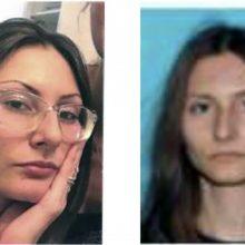Kolorade rastas smurtauti linkusios merginos kūnas