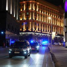 Maskvoje per šaudynes prie FSB biuro žuvo vienas pareigūnas, šaulys neutralizuotas