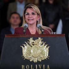 Dėl pandemijos atidėti visuotiniai Bolivijos rinkimai įvyks rugsėjo 6-ąją