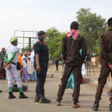 Nigerijoje per sprogimą naftos komplekse žuvo septyni žmonės