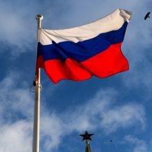 """Lenkija dėl """"priešiškų veiksmų"""" išsiunčia tris Rusijos diplomatus"""