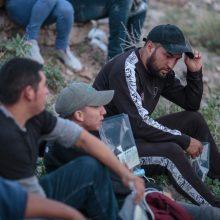 Irakas neigia, kad Bagdado oro uostas prisideda prie šalies piliečių migracijos į Lietuvą