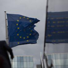 Čekija pateikė Lietuvai naudingą pasiūlymą ES derybose dėl klimato kaitos