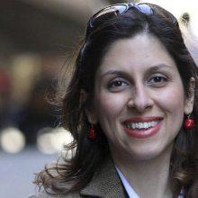 Iraniečių kilmės britei Irane skirta metų laisvės atėmimo bausmė