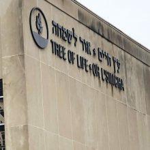 Šaudynes Pitsburgo sinagogoje surengęs R. Bowersas atsisako pripažinti kaltę