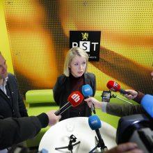 Osle už užpuolimą, kuris tiriamas kaip teroro aktas, sulaikytas Rusijos pilietis