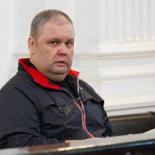 Teismas atmetė Sausio 13-osios byloje nuteisto J. Melio skundą