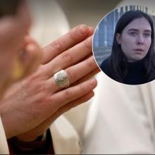 F. Leščiauskaitė: Kelmės bažnyčia atrašė labai maloniai, o Vilniaus arkivyskupija kol kas tyli