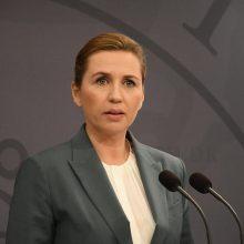Danija nuo birželio 15 d. įsileis atvykėlius iš Norvegijos, Vokietijos ir Islandijos