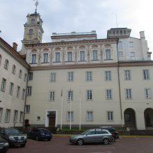 Vilnius rengs vieną svarbiausių Europos fizikų konferencijų