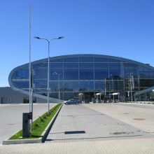 NKL finalo ketverto turnyras antrus metus iš eilės vyks Jonavoje