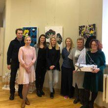 Mažojo princo dvasia pasklido po Kauno miesto mokyklas
