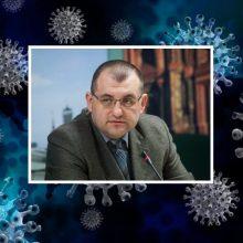 Septynios profesoriaus V. Kasiulevičiaus pastabos apie COVID-19