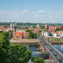 Kauno universitetų dekanai susivienijo kurti vieningą akademinę zoną