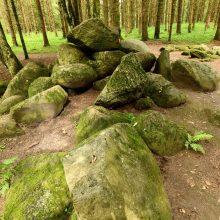 Lopaičių mitologiniai akmenys