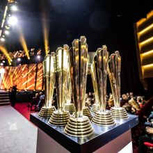 """Paskelbti """"LTeam apdovanojimų 2019"""" nominantai ir prasidėjo balsavimas"""