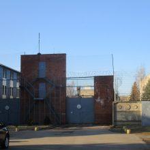 Gerai besielgiantiems kaliniams – galimybė bausmę atlikti lengvojo režimo sektoriuje