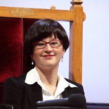 VTEK: advokatė D. Burgienė neteisėtai vykdė lobistinę veiklą