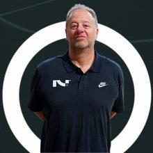 """Kėdainių """"Nevėžio-Optibet"""" trenerių štabą papildė patyręs amerikietis"""