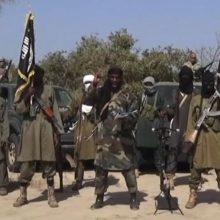"""Nigerijoje per 10 metų """"Boko Haram"""" smogikų aukomis tapo 35 tūkstančiai žmonių"""