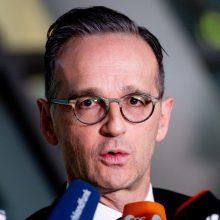 ES pasmerkė A. Navalno sulaikymą, tačiau kol kas susilaikė nuo naujų sankcijų įvedimo
