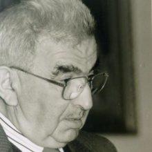 G. Kanovičiaus romanas JK įtrauktas į EBRD Literatūros premijos finalinį trejetuką