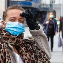 Kaip koronavirusas pakeitė mūsų gyvenimus