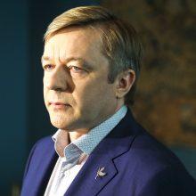 LVŽS lyderis: A. Verygai rašyčiau devynetą, A. Monkevičiui trūksta darbo intensyvumo