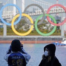 Japonijoje pastarąją parą užfiksuotas mirčių nuo koronaviruso antirekordas