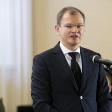 A. Zananavičius: Lietuvai nenaudinga išstoti iš Vienos konvencijos