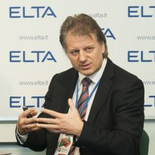 Atleistas S. Čaplinskas nori grįžti į pareigas: advokatai jau ruošia skundą