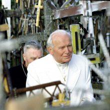 2020-ieji bus šventojo Jono Pauliaus II metai