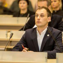 Forume Kaune aptars iššūkius, su kuriais susiduria Baltijos jūros tinklo miestai
